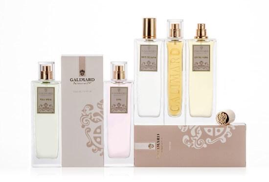 Fragrances for women - Galimard