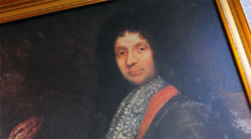 Portrait de Jean Galimard - Galimard parfumeur à Grasse