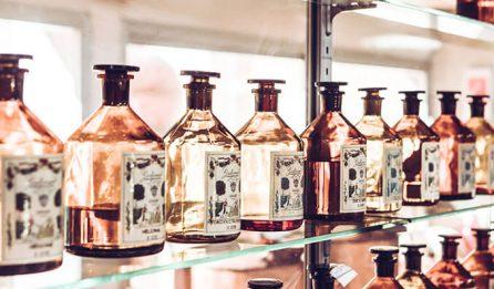 Les fragrances de l'atelier cologne - Galimard parfumeur à Grasse