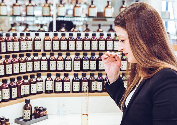 - Galimard parfumeur à Grasse