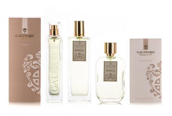Gamme Brindille - Galimard, parfumeur à Grasse