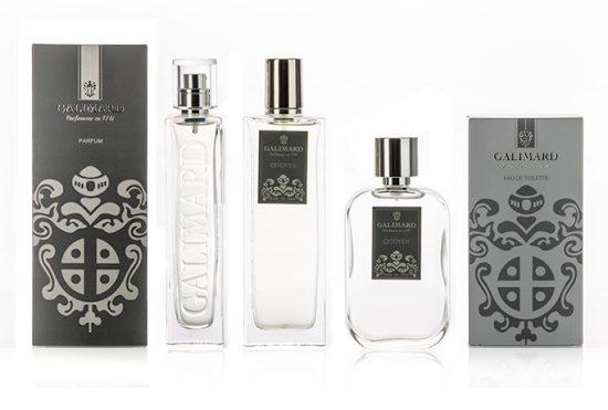 Gamme de produits Citoyen - Galimard, parfumeur à Grasse
