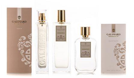 Gamme Songeries - Galimard, parfumeur à Grasse