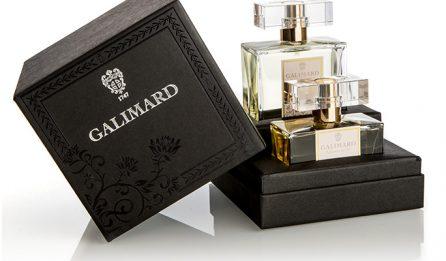 Coffret de luxe - Galimard parfumeur à Grasse