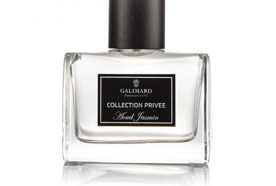 Collection privée Août Jasmin- Galimard parfumeur à Grasse
