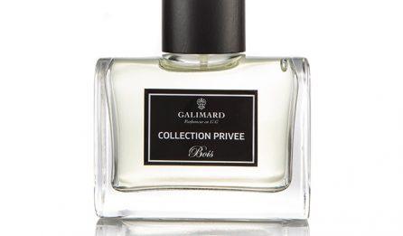 Collection privée Bois- Galimard parfumeur à Grasse