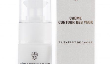 Crème contour des yeux - Galimard, parfumeur à Grasse