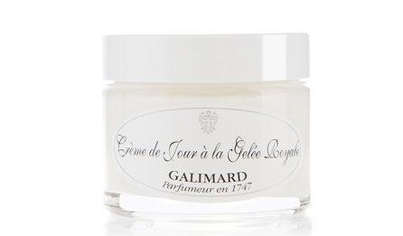 crème gelée royale jour - Galimard parfumeur à Grasse