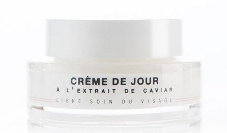 crème de jour éclat caviar - Galimard parfumeur à Grasse