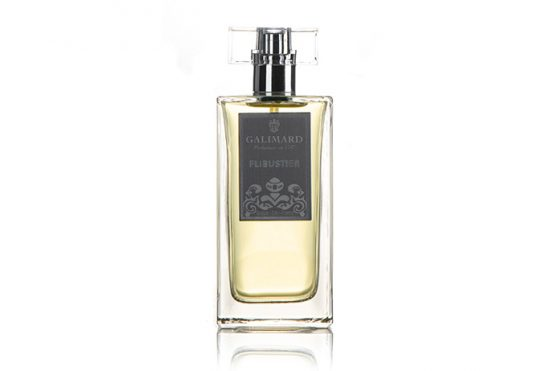 Eau de parfum petit Flibustier - Galimard parfumeur à Grasse