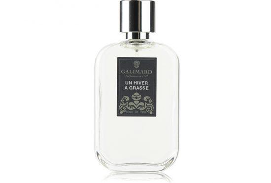 Un hiver à Grasse - Galimard, parfumeur à Grasse