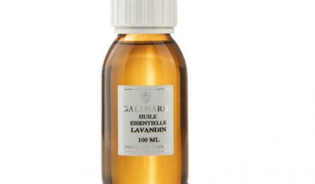 Huile essentielle lavandin - Galimard parfumeur à Grasse