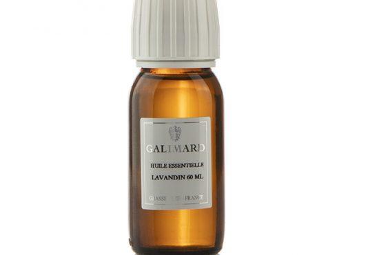 huile essentielle lavandin petit - Galimard parfumeur à Grasse