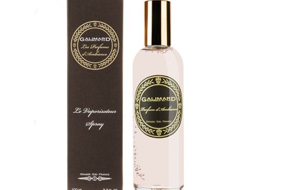 Vaporisateur parfum d'ambiance - Galimard