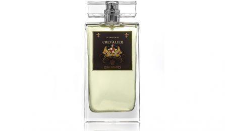 Parfum Chevalier - Galimard parfumeur à Grasse