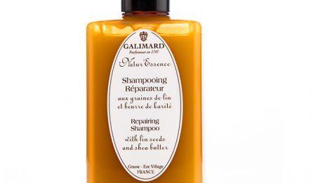 Shampoing - Galimard parfumeur à Grasse