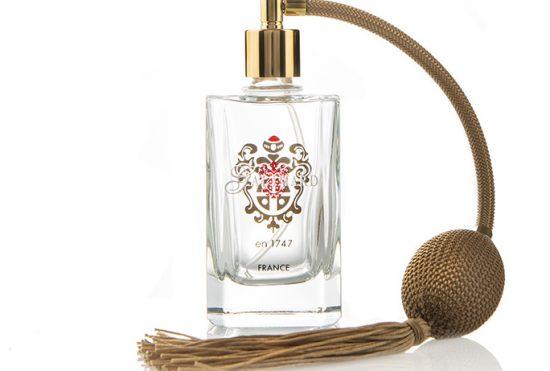 Vaporisateur salle de bain - Galimard parfumeur à Grasse