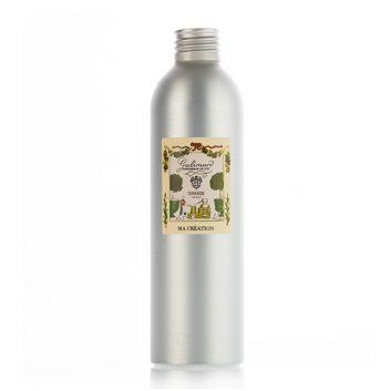 Recharge Eau  de parfum ma création - Galimard, parfumeur à Grasse