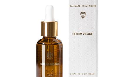 Sérum Visage - Galimard, parfumeur à Grasse