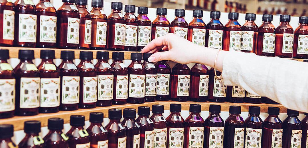 Conseils d'experts pour conserver son parfum - Galimard