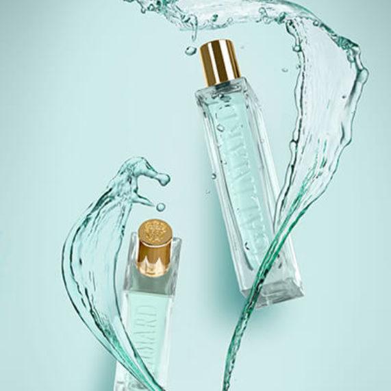Flacons de parfum - Galimard