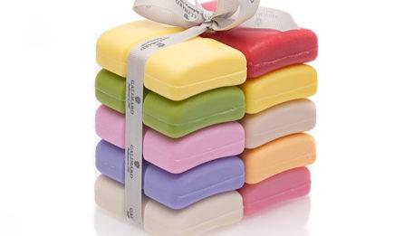Parfumeur Galimard - kilo de savon