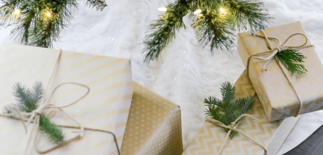 Cadeaux de Noël Galimard