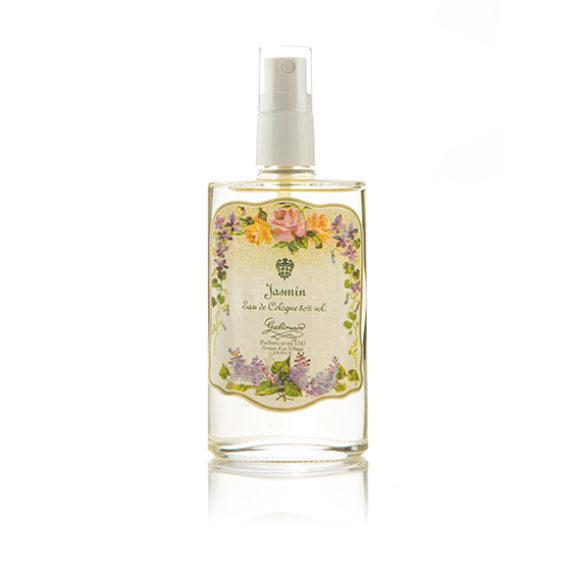 Parfumeur Galimard - eau de cologne au muguet